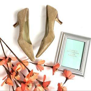 Bandolino Shoes Classic Heel